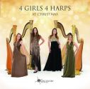 4 Girls 4 Harps - 4 Girls 4 Harps at Christmas