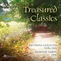 Devorina Gamalova (violin) & Krassimir Taskov (piano) - Treasured Classics