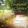 Treasured Classics - Devorina Gamalova (violin) & Krassimir Taskov (piano)